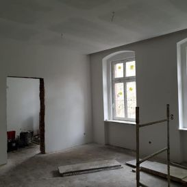 Mieszkanie w Gliwicach 06.2018 - 12.2018