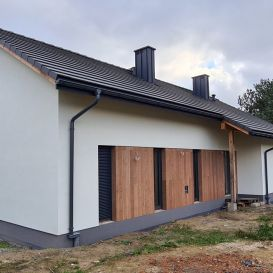 Dom w Rybniku