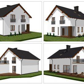 Dom w Ornontowicach