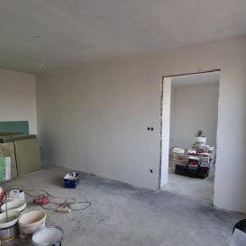 Mieszkanie w Rybniku 12.2020 - 03.2021