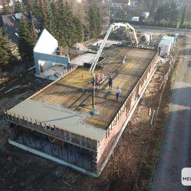 Dom w Gliwicach 11.2020 - nadal