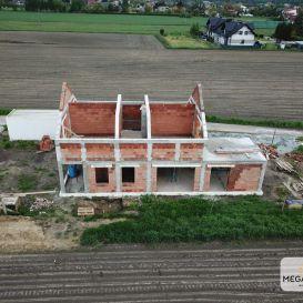 Dom w Ornontowicach 12.2020 - 05.2021