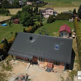Dom w Czuchowie 11.2020 - 06.2021