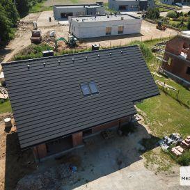 Dom w Żorach 10.2020 - 06.2021