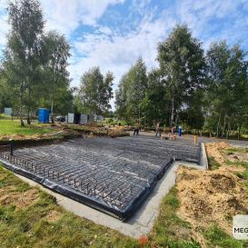 Dom w Rybniku 09.2021 - nadal