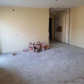 Mieszkanie w Raciborzu 11.2018 - 02.2019