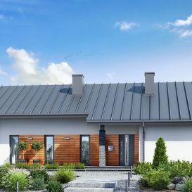 Dom w Rybniku 08.2019 - 11.2020